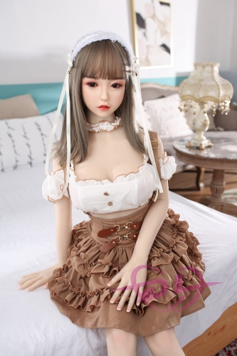 沙絵子158cm Dカップ DLDoll シリコン+TPE 正統派美女リアルドール