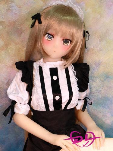 145cm Rena玲菜 #44 Aotume Doll TPEロリドール Bカップ