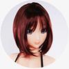 135cm Sana佐奈 #27  Aotume Doll TPE美人ドール AAカップ
