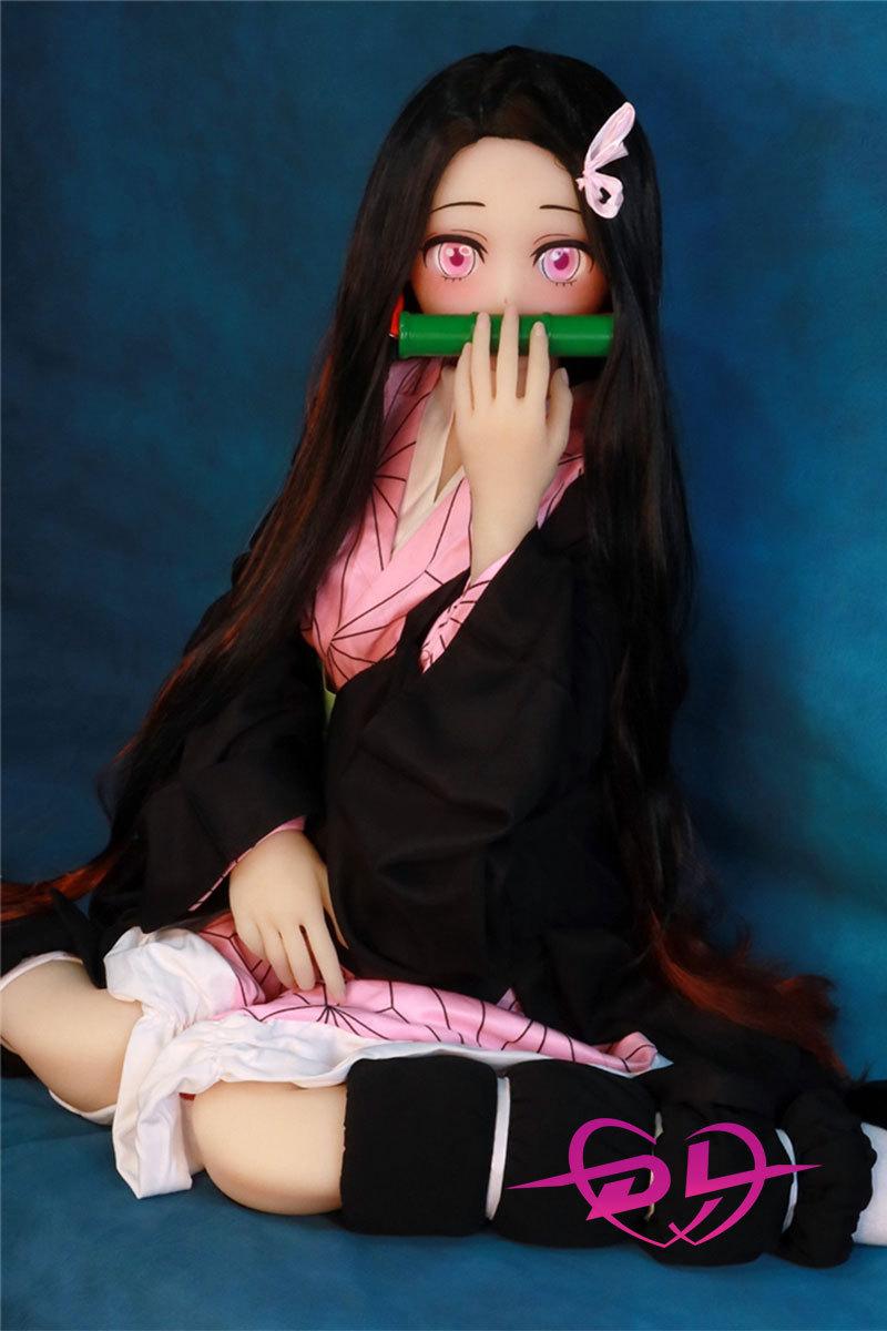 アニメ鬼滅人形