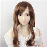 100cm Ruikaルイカ微乳TPE可愛ドール  AXB Doll#A09