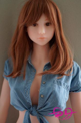 145cm Miku美紅長髪FカップDoll4ever#9 TPドール
