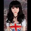 156cm Misao美沙緒  WM Doll#HTL01 TPEダッチワイフ Bカップ