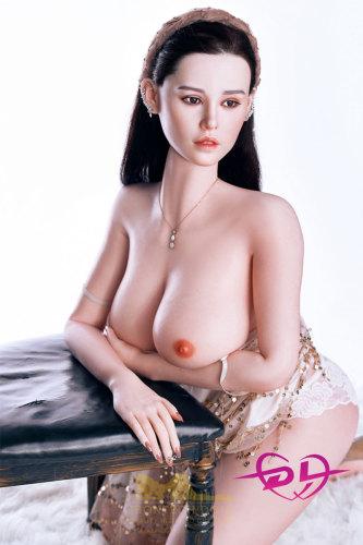 162cm Kayoko佳代子 #S2 Irontech Doll シリコンロリドール Iカップ