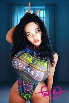 153cm Maya 巨乳 セックスドールYLDoll#310
