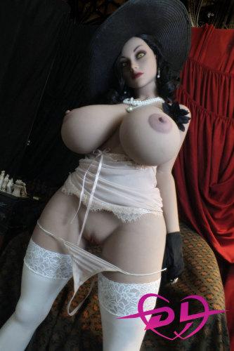 Regina 160cm 巨乳 等身大ドール  YLDoll#356