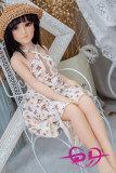 千優(ちひろ) 65cm  axbdoll Mini 96番 ロリリアルラブドール