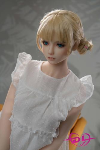 早紀子 148cm貧乳 AXB doll#A160 小柄な女性 ロリラブドール