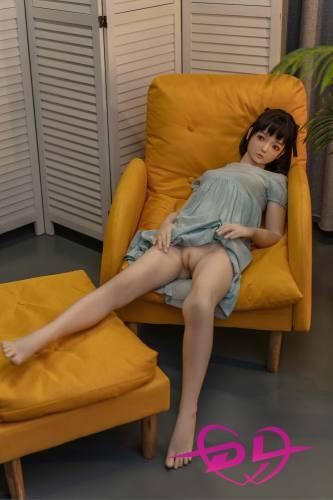 友理 148cm貧乳 AXB doll#A165 華奢 小柄なロリラブドール