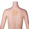 茉莉ちゃん 140cm小胸 シリコン頭部+tpeボディ 超可愛いロリラブドール XY Doll