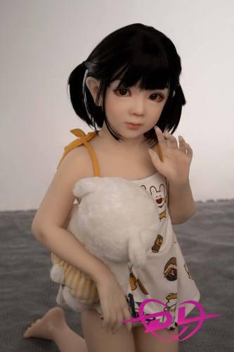 愛里ちゃん 110cm貧乳 AXBdoll#A166 小型ラブドールロリ系