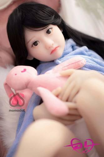 千葉ちゃん 128cm TPE製 MOMODoll#003 小柄身長ロリっ娘ラブドール