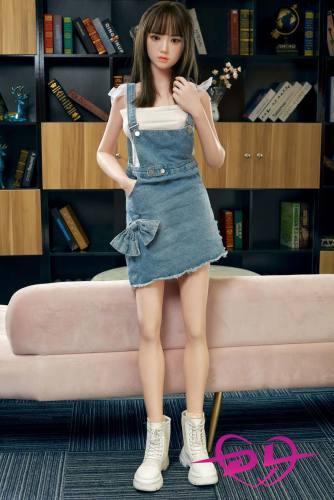 理佳 165cm C-cup Futuregirl #W-9 シリコン製 素敵綺麗なリアルラブドール
