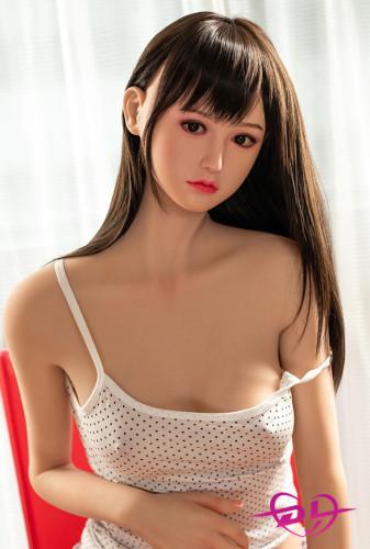 沙季 158cm C-cup シリコン+TPE FUDOLL#H005 美少女ダッチワイフ