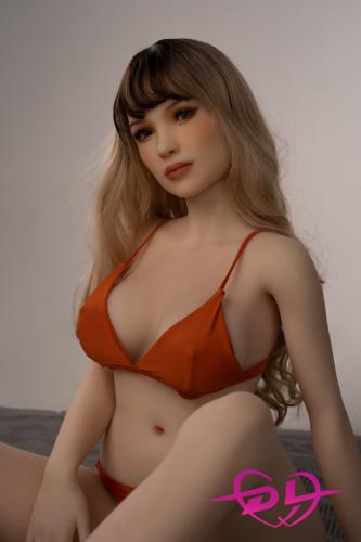 Susan 165cm TPE製 AXB doll#A146 外国巨乳ダッチワイフ通販