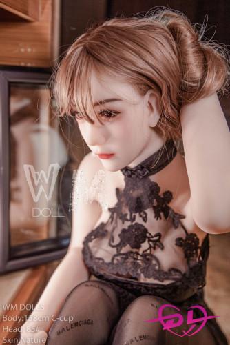 和美 158cm C-cup TPE製 WMDoll#85 純粋で美少女ラブドール