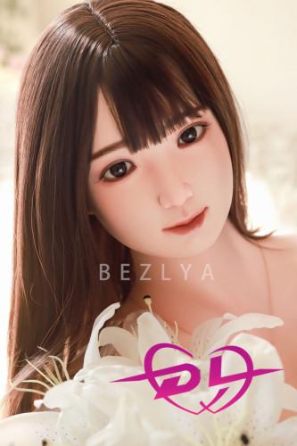 『水仙』160cm B-cup 2代目 Bezlya彼の良 シリコンラブドール