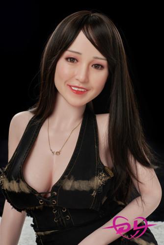 広美 163cm D-cup Futuregirl #W-14 シリコン製 リアル淫乱人妻ダッチワイフ