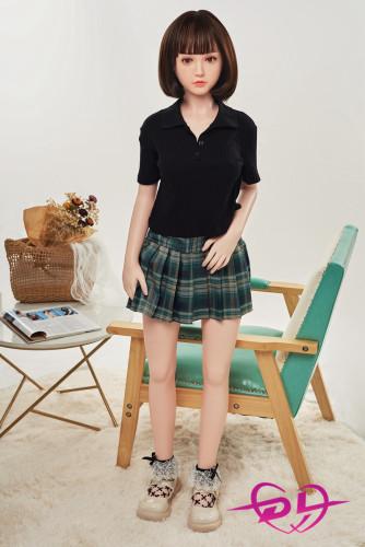友希子 148cm B-cup Futuregirl #W-13 シリコン製 清楚系美少女ラブドール