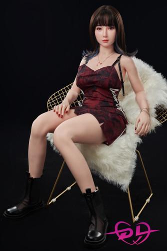 麻美 163cm D-cup Futuregirl #W-12 シリコン製 大人の色気漂うラブドール