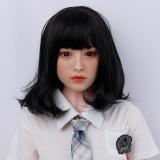 佳奈絵 169cm D-cup DLDoll シリコン+TPE製 綺麗なお姉さん美人ラブドール