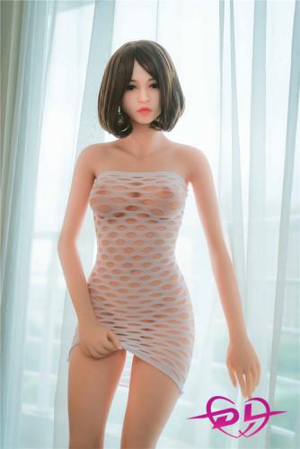 八栄子 163cm TPE製 WM Doll#85 清楚で物静かラブドール