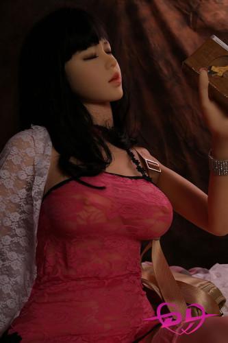 未侑 158cm TPE製 WM Doll#39 和風美人ラブドール