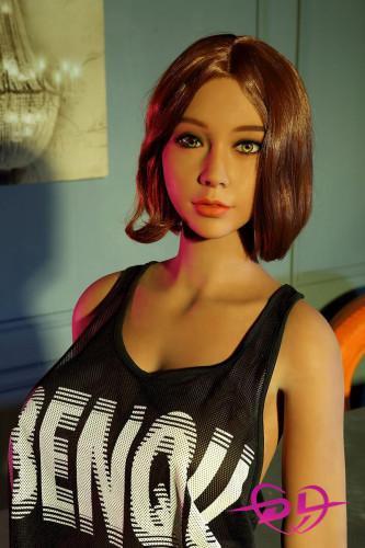 明菜 168cm TPE製 WM Doll#70 カワイイ雰囲気ラブドール