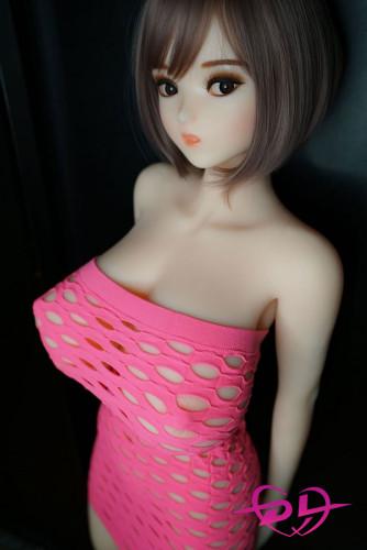 Nao 135cm Dollhouse168 TPE製 目を惹くロリアニメラブドール