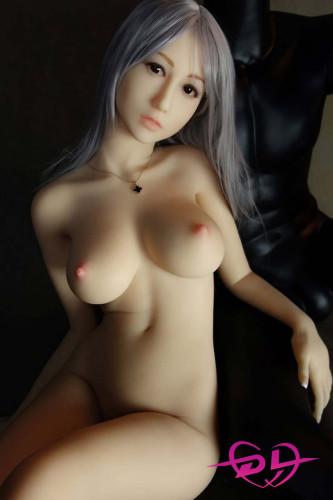 Yan#2 146cm TPE製 doll4ever 形よし艶よしラブドール