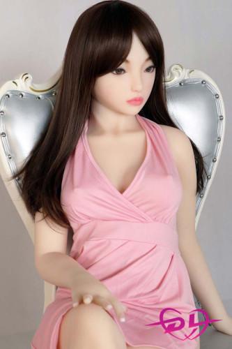 Mulan 146cm TPE製 doll4ever スレンダーBODYラブドール