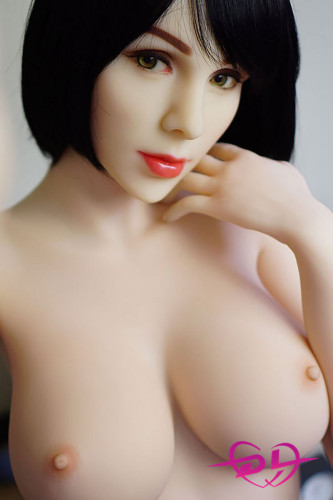 Liz 145cm TPE製 Dollhouse168 黒髪の綺麗なストレートラブドール