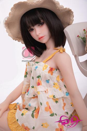 みつき momodoll#021 100cm 小胸TPE製 小柄ロリ可愛い子ラブドール