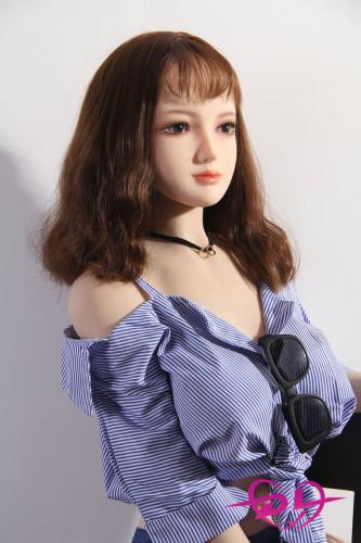 美沙子 168cm小胸 QitaDoll#25 TPE 清楚系キレ娘ダッチワイフ