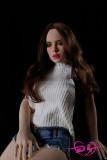 ビクトリア 158cm小胸 QitaDoll#31 美少女外国系ラブドール