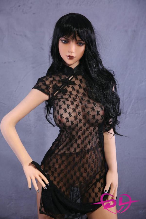 亜美 168cm大胸TPE製 QitaDoll#20 愛嬌非常ダッチワイフ