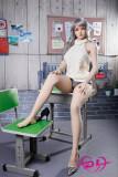 翔子 168cm大胸TPE製 QitaDoll#13 本当の恋人のようにセックスドール