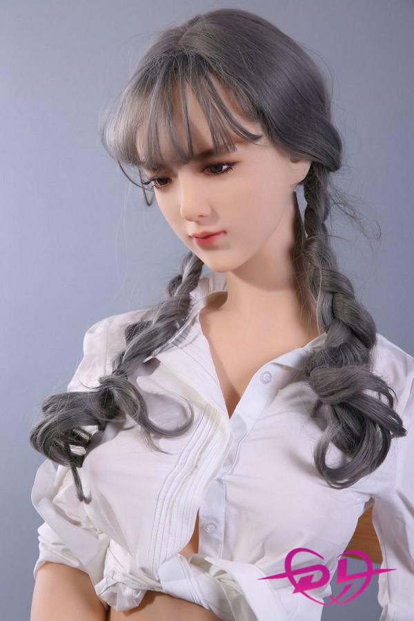 奈緒美 168cm大胸TPE製 QitaDoll#24 萌え系清楚可愛学生ラブドール