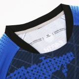 sublimated soccer jersey 16054