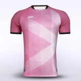 sublimated soccer jersey 16059