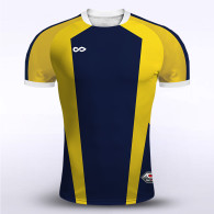 sublimated soccer jersey 15961