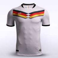 sublimated soccer jersey 13426