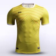 sublimated soccer jersey 13429