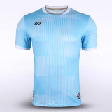 sublimated soccer jersey 15957