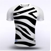 sublimated soccer jersey 15967
