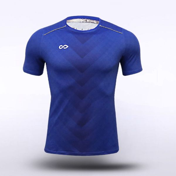 sublimated running shirts 15894
