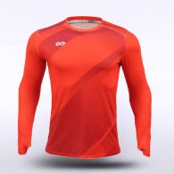 sublimated running shirts 15891