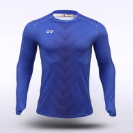 sublimated running shirts 15895