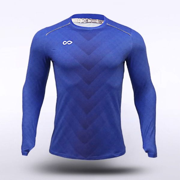 sublimated running shirts 15895