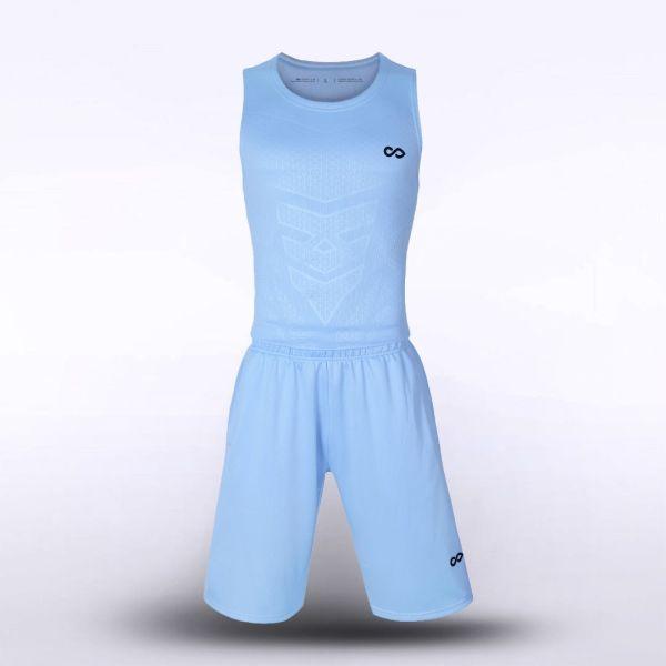 basketball jersey set 12738
